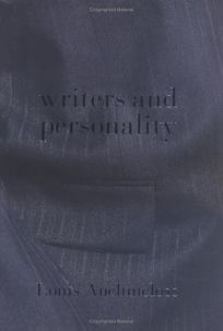 Writers and Personality