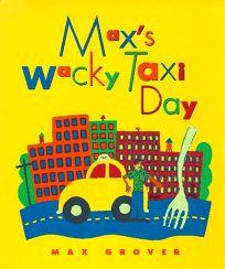 Maxs Wacky Taxi Day