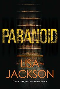 Romance/Erotica Book Review: Paranoid by Lisa Jackson