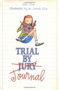 TRIAL BY JURY JOURNAL
