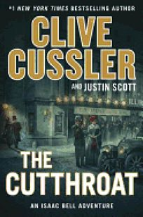 The Cutthroat: An Isaac Bell Adventure