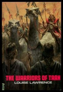 The Warriors of Taan
