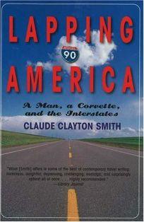 Lapping America: A Man