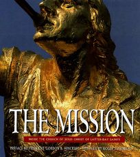 The Mission: Inside the Church of Jesus Christ of Latter-Day Saints