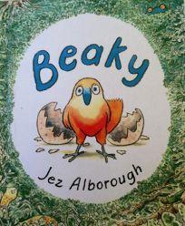 Beaky CL