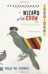 Wizard of the Crow