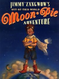 Jimmy Zangwows Out-Of-This-World Moon-Pie Adventure