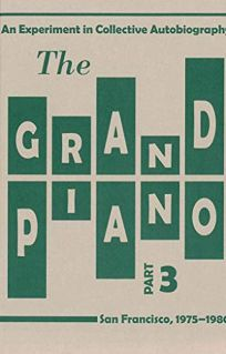 The Grand Piano: Part 1