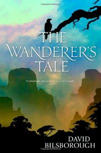 The Wanderer's Tale: Book 1
