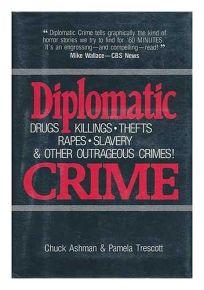 Diplomatic Crime