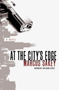 At the Citys Edge