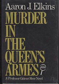 Murder in the Queens Armes