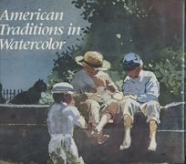 American Traditions in Watercolor: The Worcester Art Museum Collection