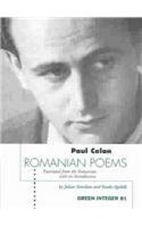 Romanian Poems