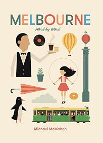 Melbourne: Word by Word