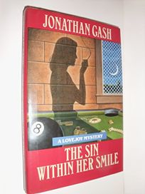 The Sin Within Her Smile: 2a Lovejoy Mystery