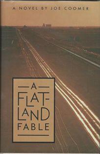A Flatland Fable