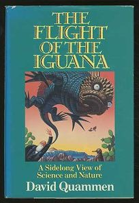 Flight of the Iguana