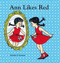 Ann Likes Red
