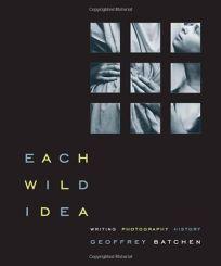 Each Wild Idea: Writing