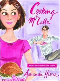 Nonfiction book review cooking for mr latte a food lovers cooking for mr latte a food lovers courtship buy this book forumfinder Gallery