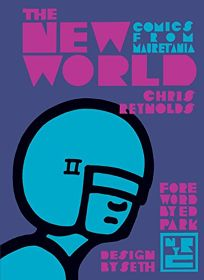 The New World: Comics From Mauretania