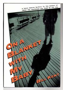 On a Blanket with My Baby: A Novel of Atlantic City
