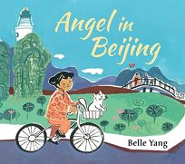 Angel in Beijing