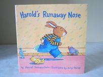 Harolds Runaway Nose