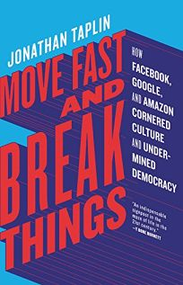 Move Fast and Break Things: How Facebook