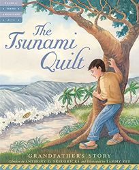 The Tsunami Quilt: Grandfathers Story