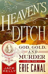 Heaven's Ditch: God