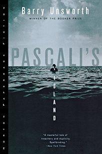 Pascalis Island
