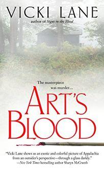 Arts Blood