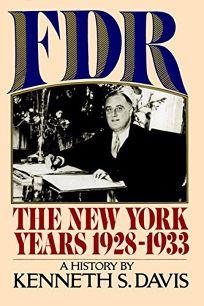 FDR: New York Years
