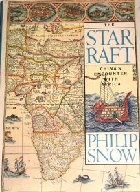 The Star Raft: Chinas Encounter with Africa
