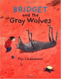BRIDGET AND THE GRAY WOLVES