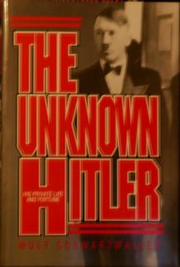 Unknown Hitler