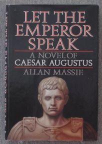 Let the Emperor Speak