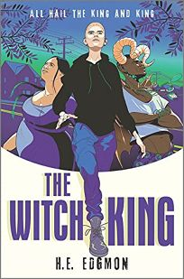 The Witch King The Witch King #1