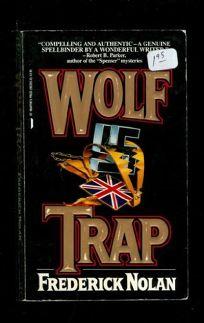 Wolf Trap Mmp-1