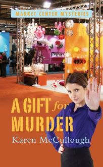 A Gift for Murder: Market Center Murders