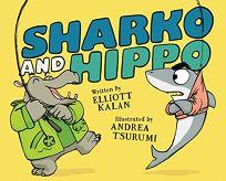 Sharko and Hippo