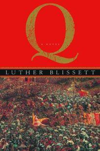 q luther blissett