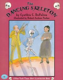 The Dancing Skeleton