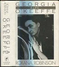 Georgia OKeeffe: A Life
