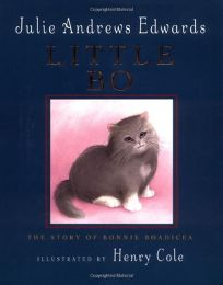 Little Bo: The Story of Bonnie Boadicea