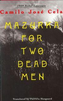 Mazurka for Two Dead Men