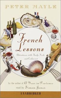 FRENCH LESSONS: Adventures with Knife