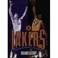 The Lakers: A Basketball Journey